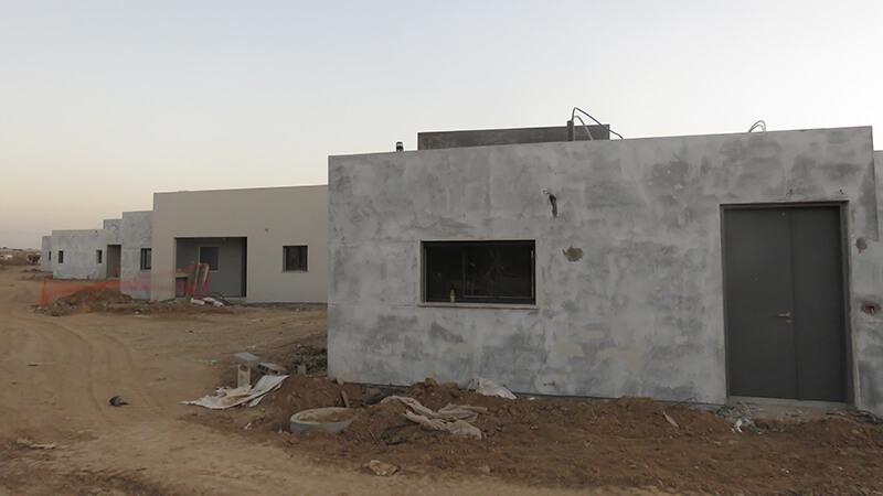 הבנייה-בשכונה-החדשה-של-קיבוץ-נחל-עוז2